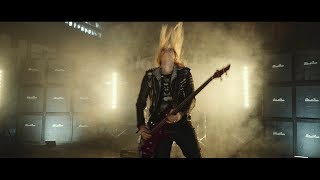 BLACKRAIN A Call From The Inside (Official Video)