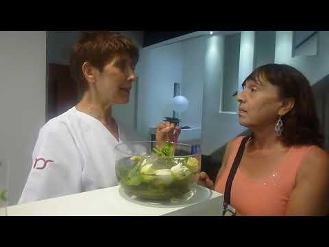 Dieta en la distonía vegetativa del tipo hipertensiva