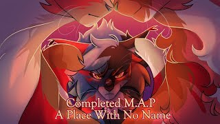 A Place with no name   Mapleshade & Appledusk   COMPLETE MAP
