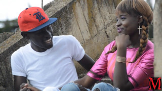 BARNABA CLASSIC -LOVER BOY SPOKEN WORD COVER (OFFICIAL VIDEO)