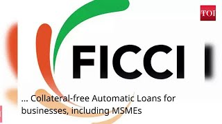 Nirmala Sitharaman says, Banks cannot refuse credit to MSMEs covered under ECF - Download this Video in MP3, M4A, WEBM, MP4, 3GP
