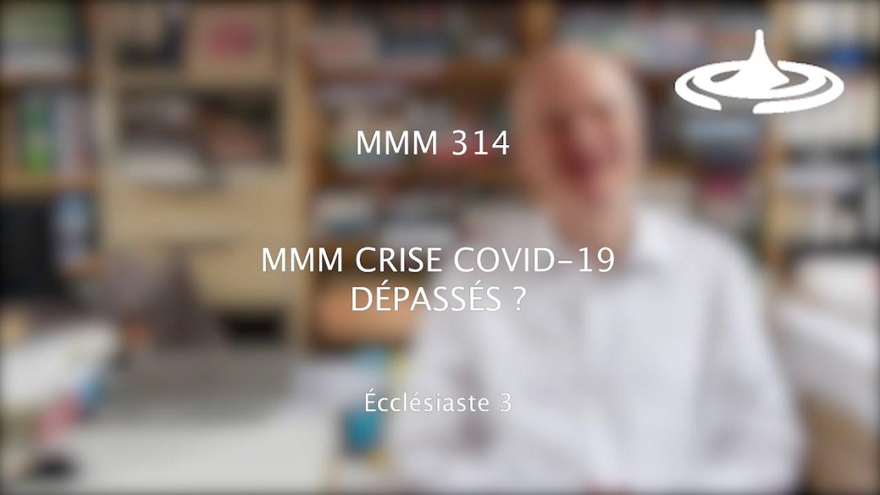 SPECIAL COVID-19 : Dépassés ? (Ecc 3)