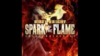 Dizzy Wright - Spark Up The Flame HD