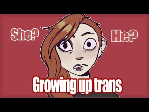 Growing Up Trans [Story Time]