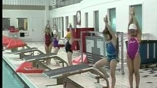 Fundamentals of Competitive Swimming a guide for coaches, swimmers and parents.