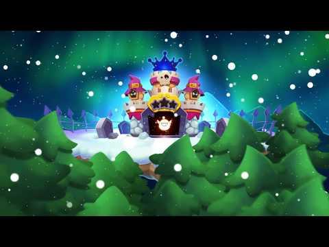 Vídeo do Monster Busters: Ice Slide