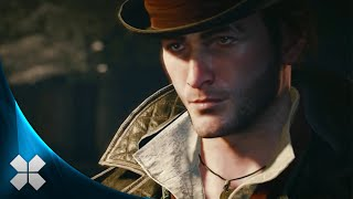 Assassin's Creed Syndicate - Story Trailer [HD]