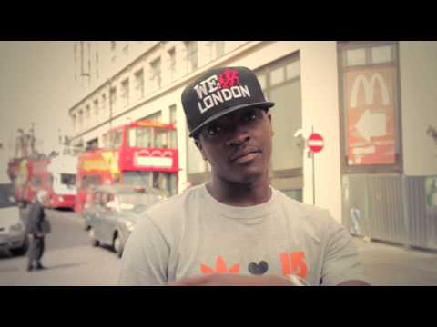 Guvna B -  Hometown Riots OFFICIAL MUSIC VIDEO (@guvnab)
