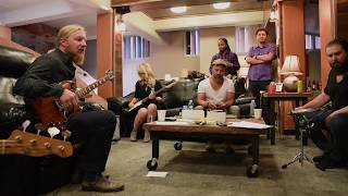 Tedeschi Trucks Band - Down Along The Cove (with John Bell)