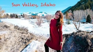 10 AMAZING Things to do in Sun Valley, Idaho:  Sun Valley Travel Guide