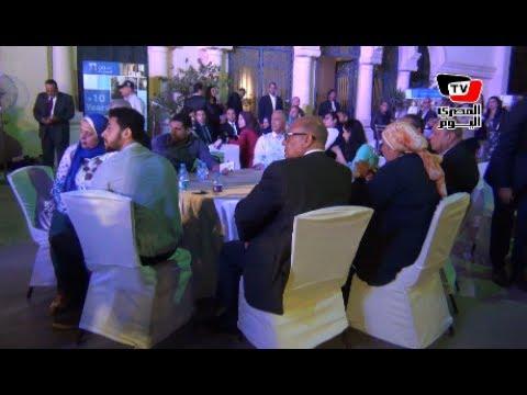 غادة والي: «التعليم مشكلة مصر الحقيقية..ونحتاج الاستثمار فيه»