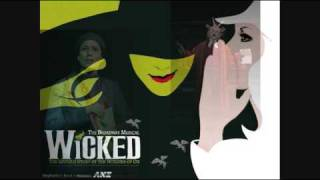 Something Bad - Wicked The Musical