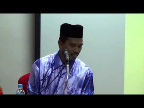 Ceramah Aidil Adha 2 oleh Ustaz Md Isa Abd Rahman