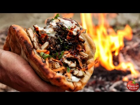 BEST.GYROS.EVER! – Epic Cooking Outside