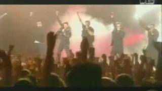 Everybody Get Up- 5ive (MTV)