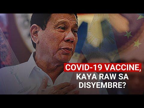 [GMA]  GMA Digital Specials: COVID-19 vaccine, kaya raw sa Disyembre?