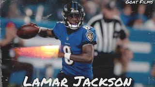 "Lamar Jackson || ""Woah"" || Highlights"