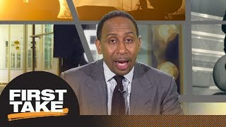 Stephen A. doesn't trust the Packers to get Aaron Rodgers the players he needs | First Take | ESPN - Video Youtube