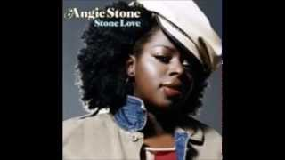 Angie Stone    I Wanna Thank Ya No Rap