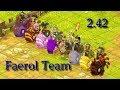 Faerol - Présentation Team 2.42