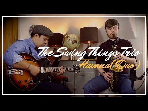 The Swing Things Trio Video