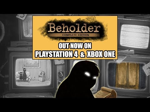 Beholder Complete Edition Coming to PlayStation 4 and Xbox One thumbnail