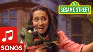 Sesame Street: Unique Song