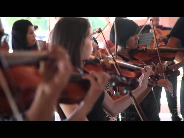 Benning Violins - Couple's mission in Mexico combines faith and service
