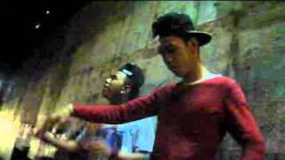 AKO'Y SABOG NA IKA'Y SABOG DIN   HUNYODHOS & LIL ZANE OFFICIAL MUSIC VIDEO