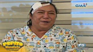 Pepito Manaloto: Naaksidente Na, Kumekerengkeng Pa!
