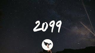 Charli XCX   2099 (Lyrics) Feat. Troye Sivan