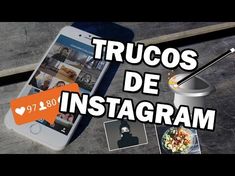 10 Trucos Fáciles Para Aprender a Usar Instagram