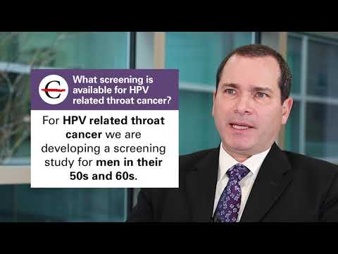 Hpv virus test uomo