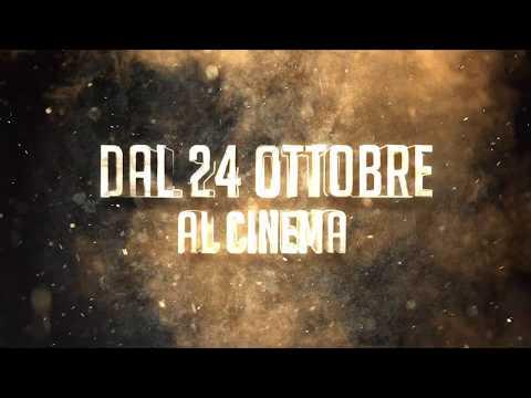 One Piece Stampede – Il trailer ufficiale italiano