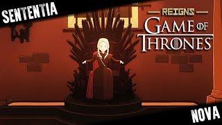 Как я села на Железный трон – Reigns: Game of Thrones