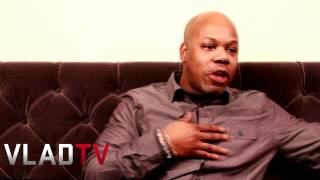Too Short Breaks Down His Beef With Messy Marv