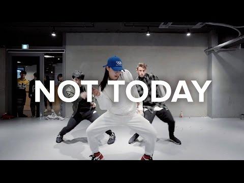 Not Today - BTS / Jane Kim Choreography