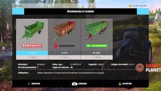 VideoImage2 Farming Simulator 15 (Steam)