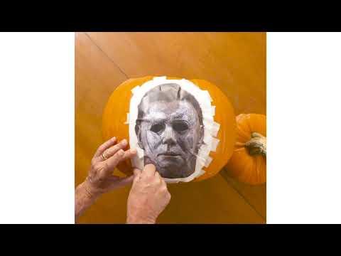 Pumpkin Carvings Hacks