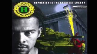 Lyrics from: Disposable Heroes of Hiphoprisy ~ Hypocrisy is the greatest luxury