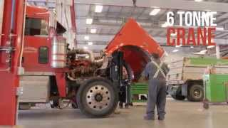 Stahl Peterbilt Promotional Video