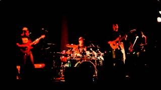 Alchemy - Sands of Time (Live @ The King's Arms 10-31-12)