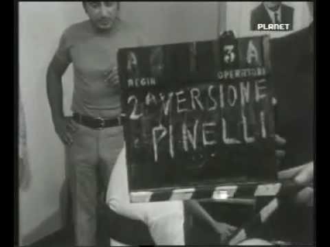 Documenti su Giuseppe Pinelli (Elio Petri, Nelo Risi, 1970)