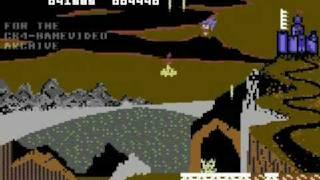 C64 Longplay - Satans Hollow