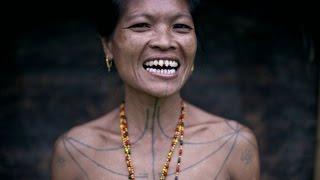 Шокирующие стандарты красоты разных народов мира
