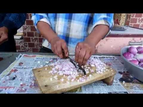 Knife Master Best Skill in the World | Indian Food Videos | By Street Food & Travel TV India