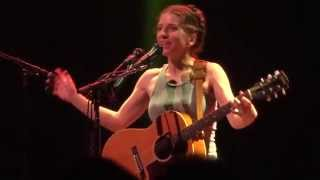 Ani DiFranco - Out of Habit (San Francisco 3/20/15)