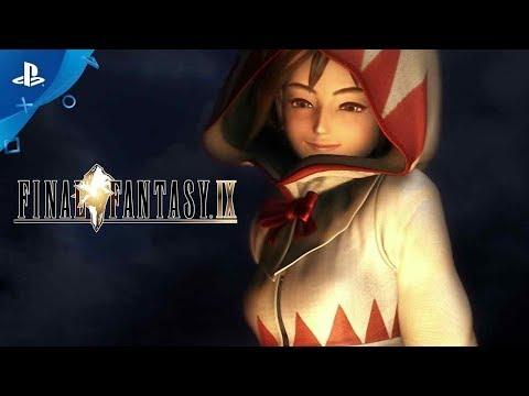 FINAL FANTASY IX - Launch Trailer | PS4 thumbnail