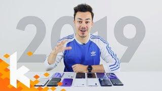 Beste Smartphones 2019