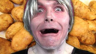 I Love Potatoes (Potato Song) | Onision